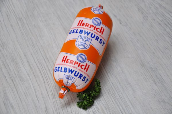 Gelbwurst | Onlineshop Metzgerei Herpich in Hof