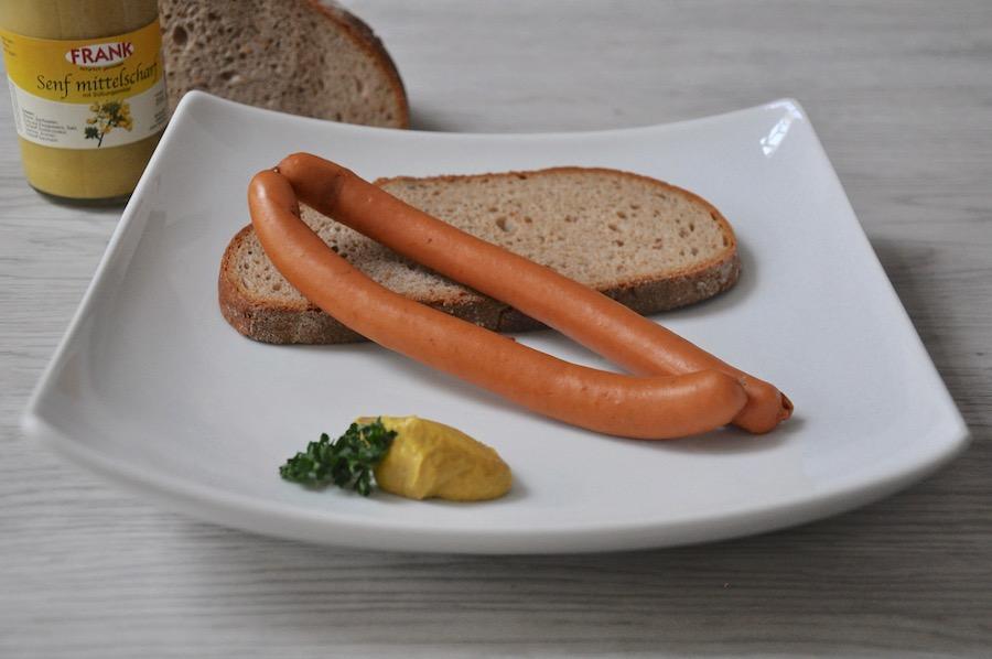 Hofer Wärschlamo Wiener | Onlineshop Metzgerei Herpich in Hof