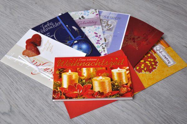 Individuelle Geschenkkarte | Metzgerei Herpich in Hof